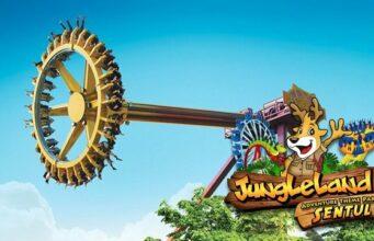Jungleland Sentul Bogor