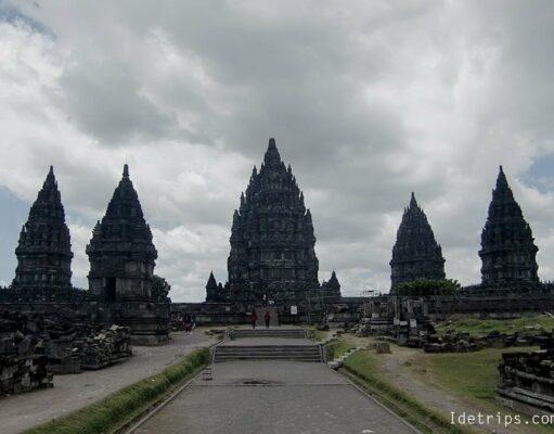 Prambanan Temple / Candi Prambanan