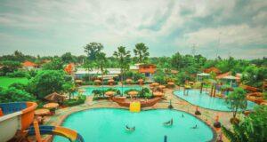 Grand Puri Waterpark Yogyakarta