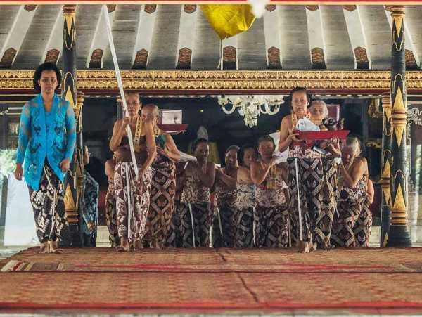 Sugengan Javanese Culture