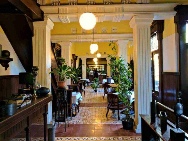 Buekenhof Restaurant