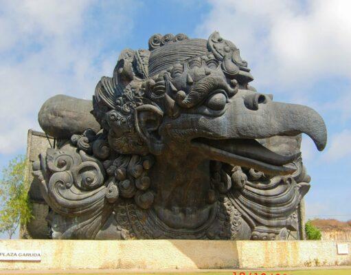 Garuda Wisnu Kencana GWK Bali