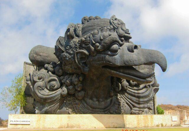 Garuda Wisnu Kencana Gwk Bali Tiket Atraksi Aktivitas
