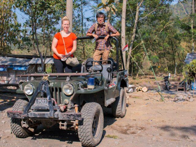wisata gunung merapi jogja Wisata Gunung Merapi Tiket 7 Aktivitas Menarik IdeTrips