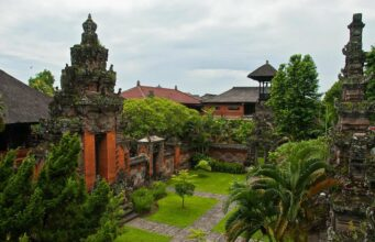 Bali Provincial State Museum