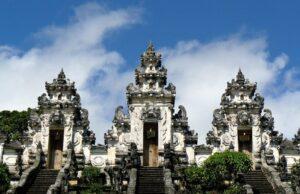 Penataran Agung Lempuyang Temple