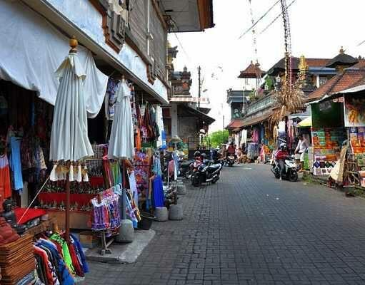 Pasar Seni Ubud