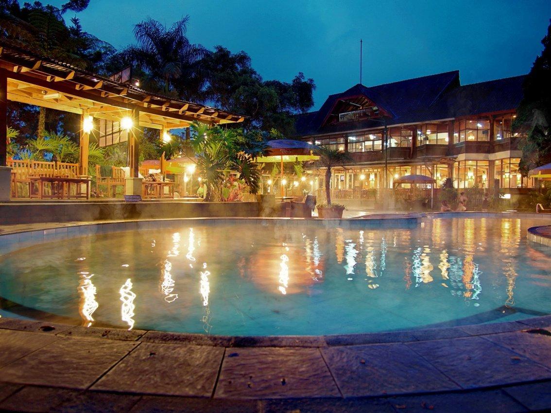 Ciater Hot Spring Entrance Fee & Sari Ater - 2019 Indonesia Travel