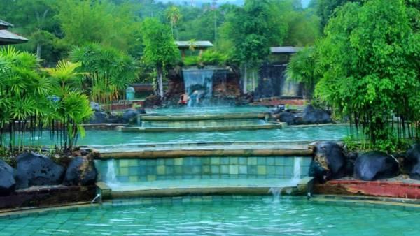 Ciater Hot Spring Entrance Fee Sari Ater 2019 Indonesia Travel