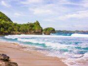 Goa Cina Beach Malang