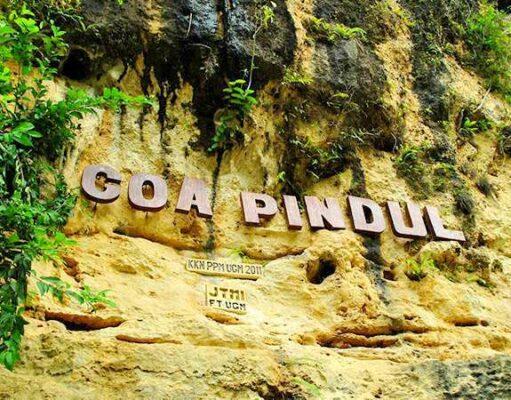Pindul Cave Yogyakarta