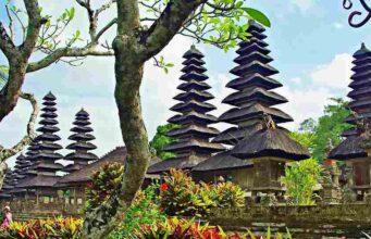 Taman Ayun Temple, The Mengwi Royal Temple