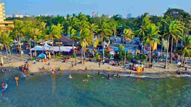 Carnival Beach Ancol