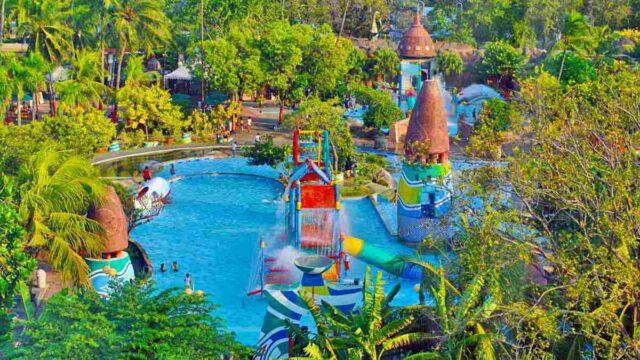 Atlantis Water Adventure Ancol Dreamland