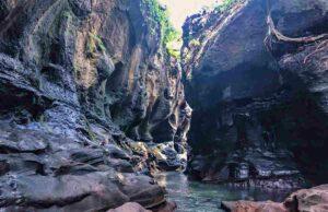 Hidden Canyon Bali