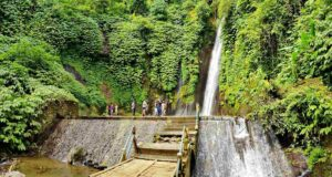 Munduk Waterfall, Buleleng