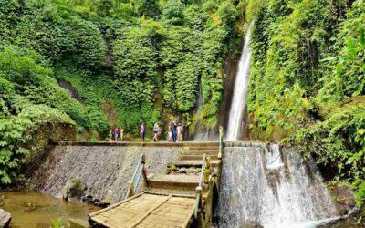 Munduk Waterfall, Buleleng