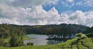 Patenggang Lake, One of the top attraction in Bandung