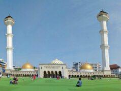 Alun-Alun Bandung