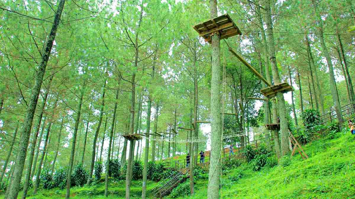Dago Dream Park Bandung Activities Entrance Fee 2019 Indonesia