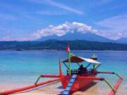 Menjangan Island, Bali.