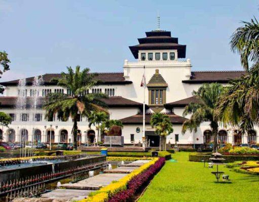 Gedung Sate Museum Bandung