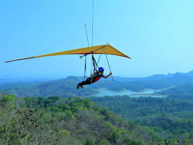 adrenaline activities in kalibiru
