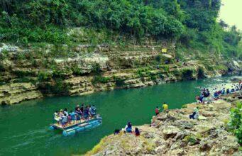 Sri Gethuk Waterfall