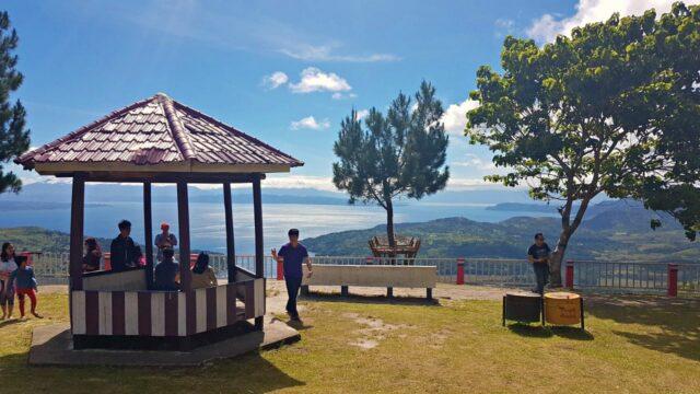 Sipinsur Park Geosite & Pineforest