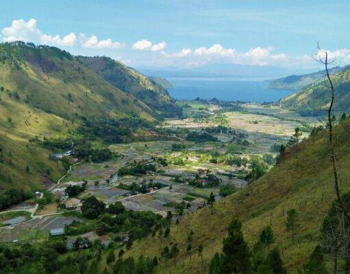 Bakara Valley