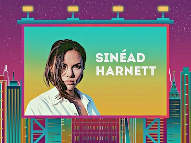 Sinead Harnett in Java Jazz Festival