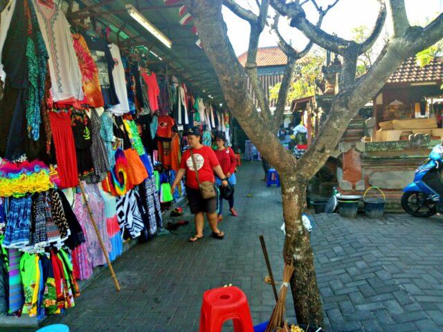 Kuta Art Market