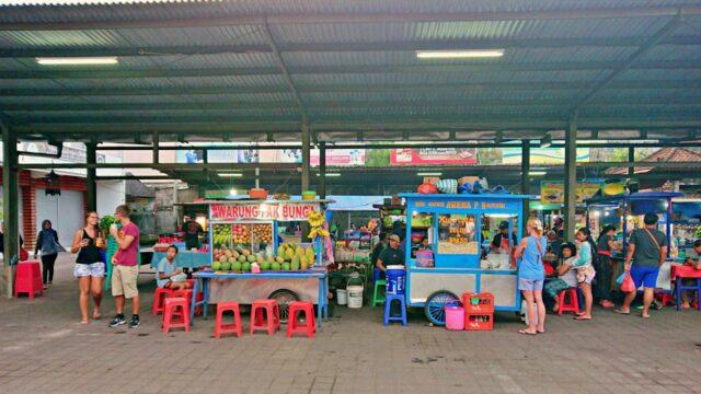 Sanur Night Market