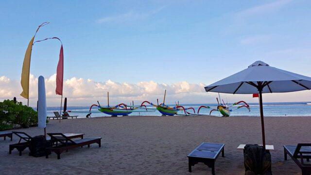 Sindhu Beach Sanur
