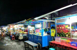 Ubud Night Market