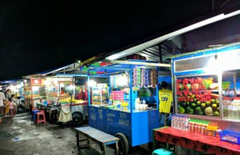 Ubud Night Market