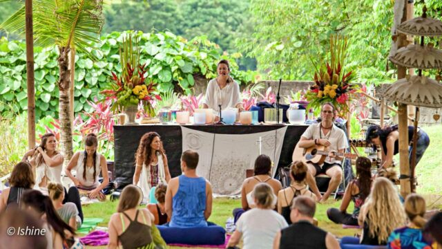 Bali Spirit Festival Venue Ticket Price Idetrips 2019