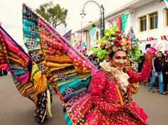 Asian African Carnaval