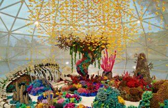 Jogja National Museum Art Exhibition