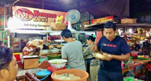Kreneng Night Market