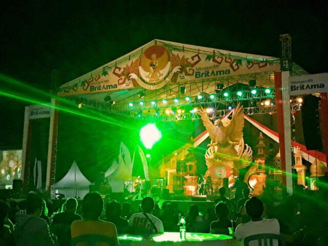 SVF Music Performance