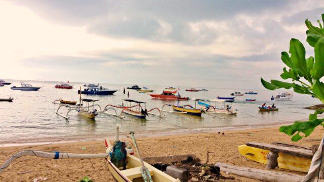 Jukung Sanur Village Festival
