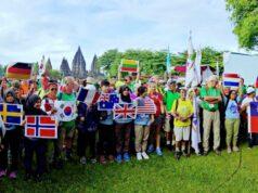 Jogja International Heritage Walk Event
