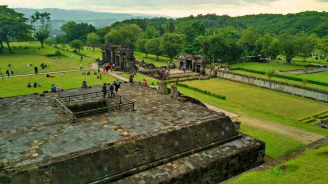 Pembokoran Temple