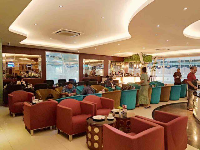 concordia bluesky premium lounge