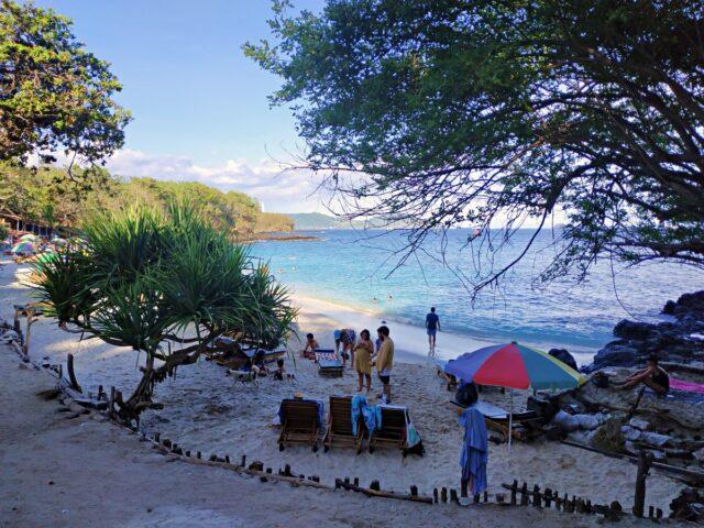 bias tugel short shoreline