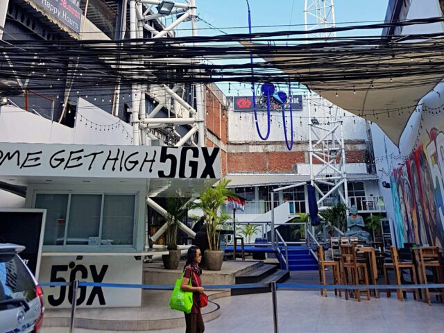 5gx location