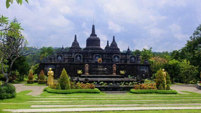 brahma vihara buddhist monastery