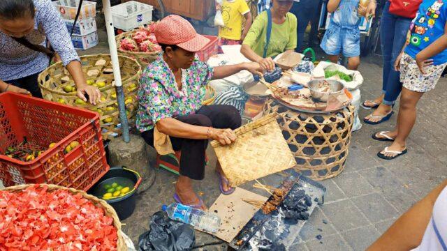 skewers seller