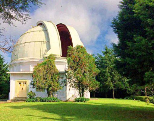 bosscha observatory bandung